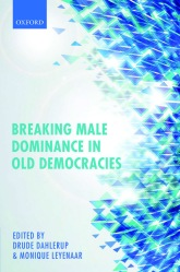Breaking Male Dominance cover